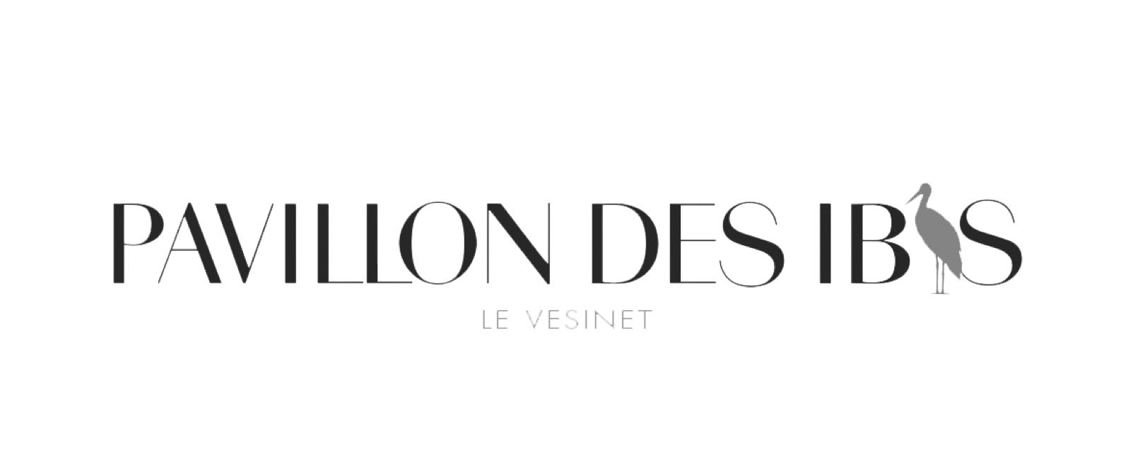 Expertym - Logo Pavillon des Ibis